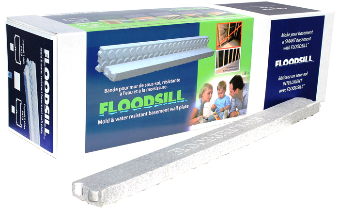 Product Photo of F425 - Floodsill F425 for Cavity Walls (72 linear feet)