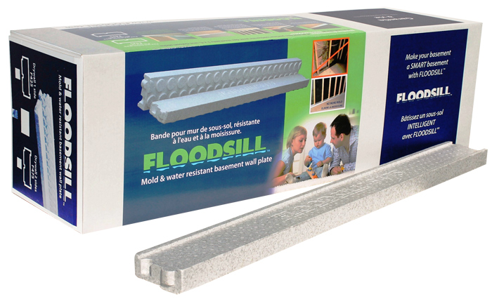 Product Photo of F475 - Floodsill F475 for Partition Walls (72 linear feet)